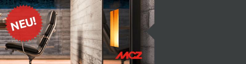Neu: MCZ Vivo 85 Hydro